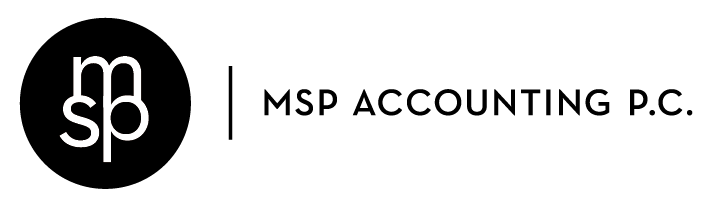 MSP Accounting